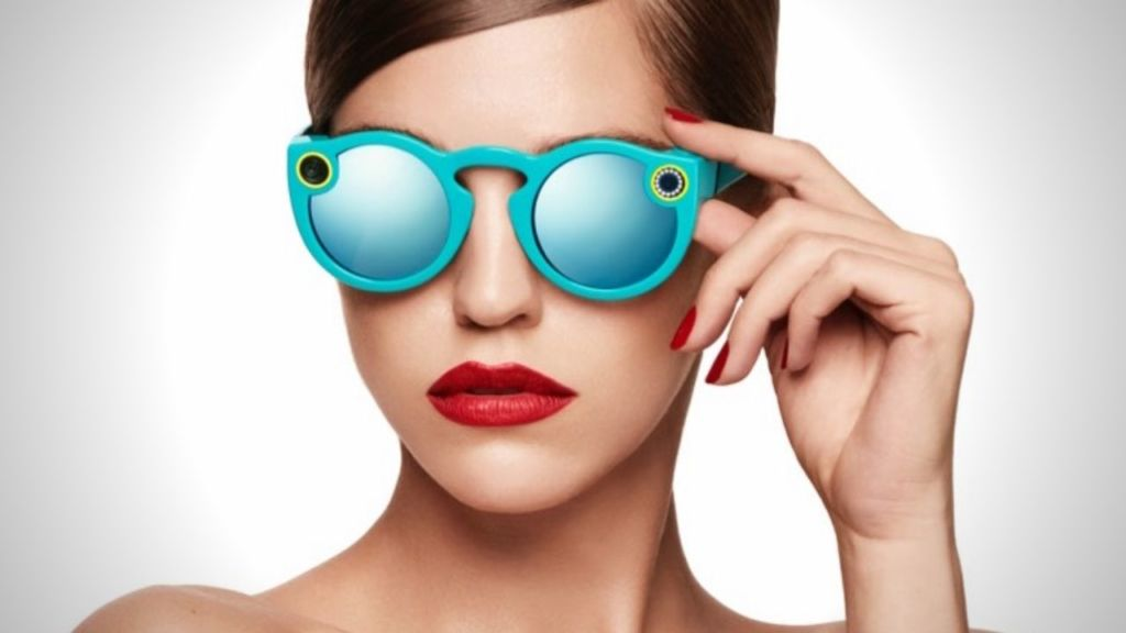 Snapchat Spectacles review specs
