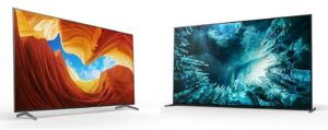 Sony launches ready for playstation 5 Tvs