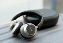 Soundcore space nc wireless headphones