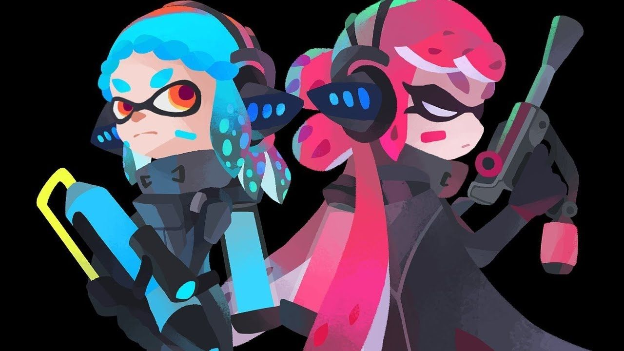 Splatoon 3 launch date and gameplay on PS4