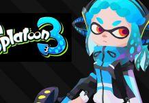 Splatoon 3 launch date on Nintendo