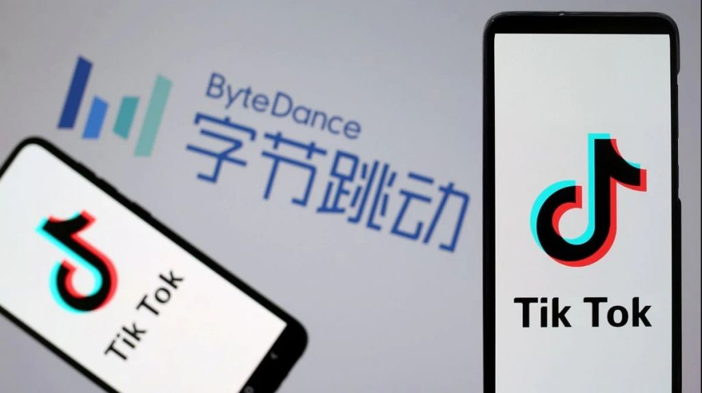 Tiktok says it will exit from hong kong within few days
