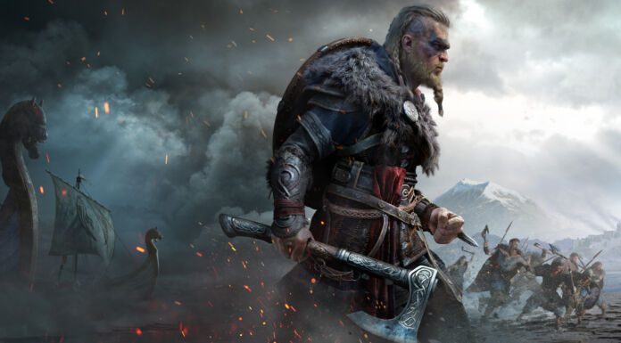 Valhalla release date and story on Nintendo