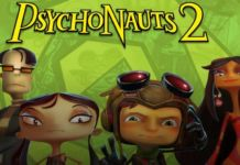 When will psychonauts 2 release