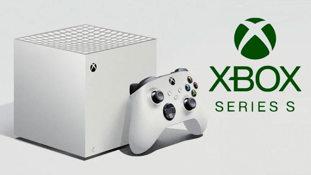 Xbox series S latest news