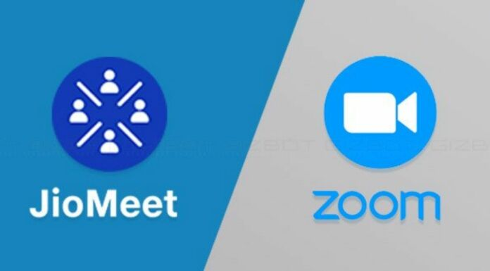 Zoom plans to legal action against Jiomeet