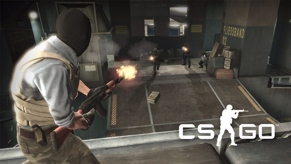 counter strike global offensive trusted mode