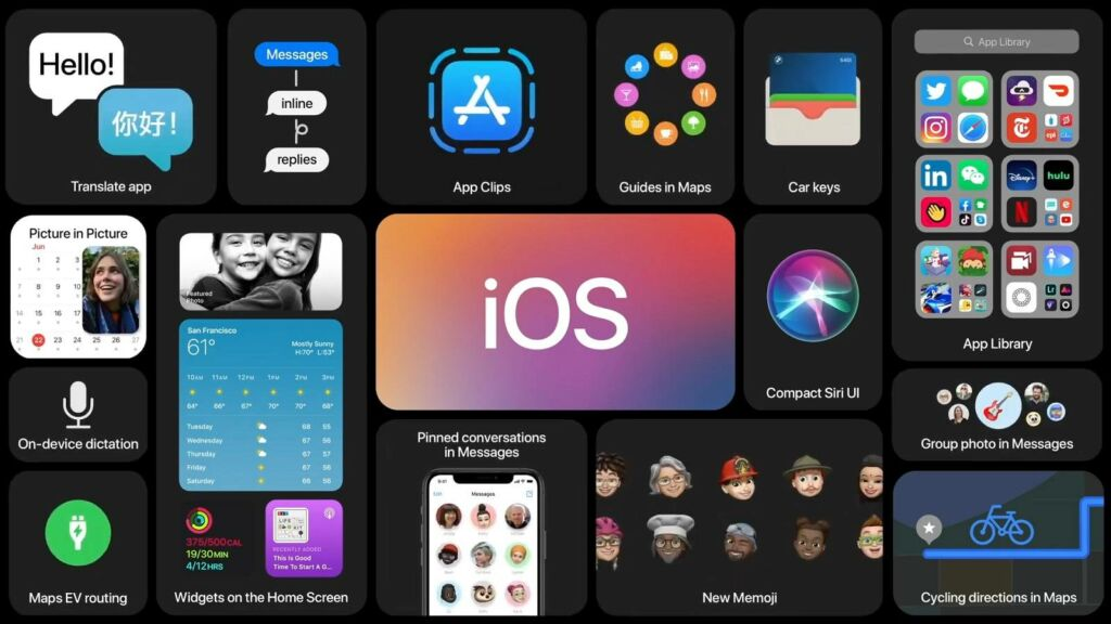 ios 14 beta update download