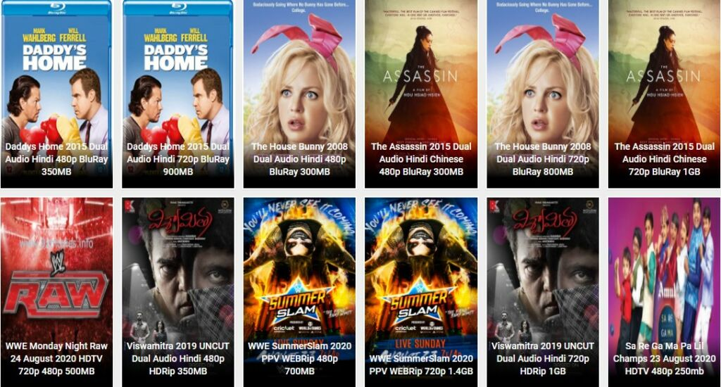 9xmovies bollywood movies download