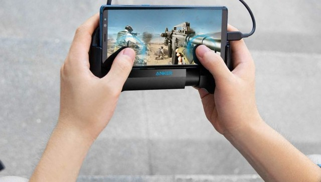 Anker play 6700 iphone gamers