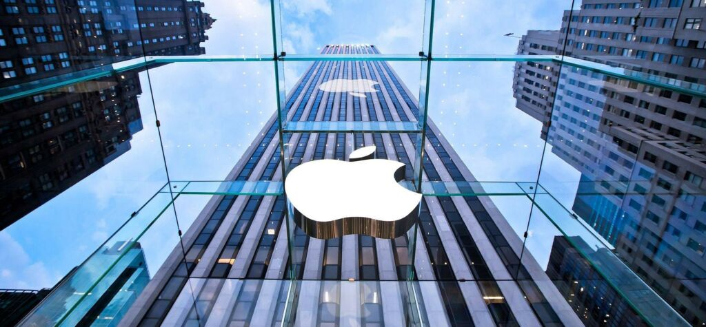 Apple becomes the world's largest most valuable publicly-traded company