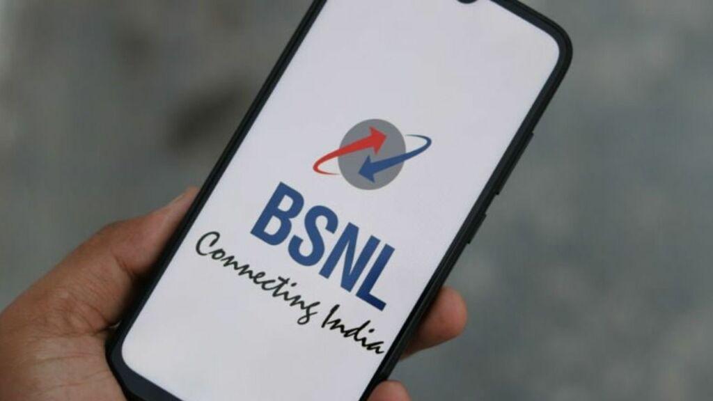BSNL launches new prepaid plan @147