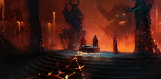 Diablo 4 launch date gameplay and plot