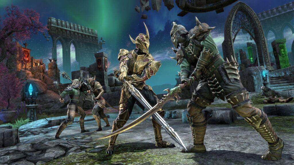 Elder scrolls 6 gameplay