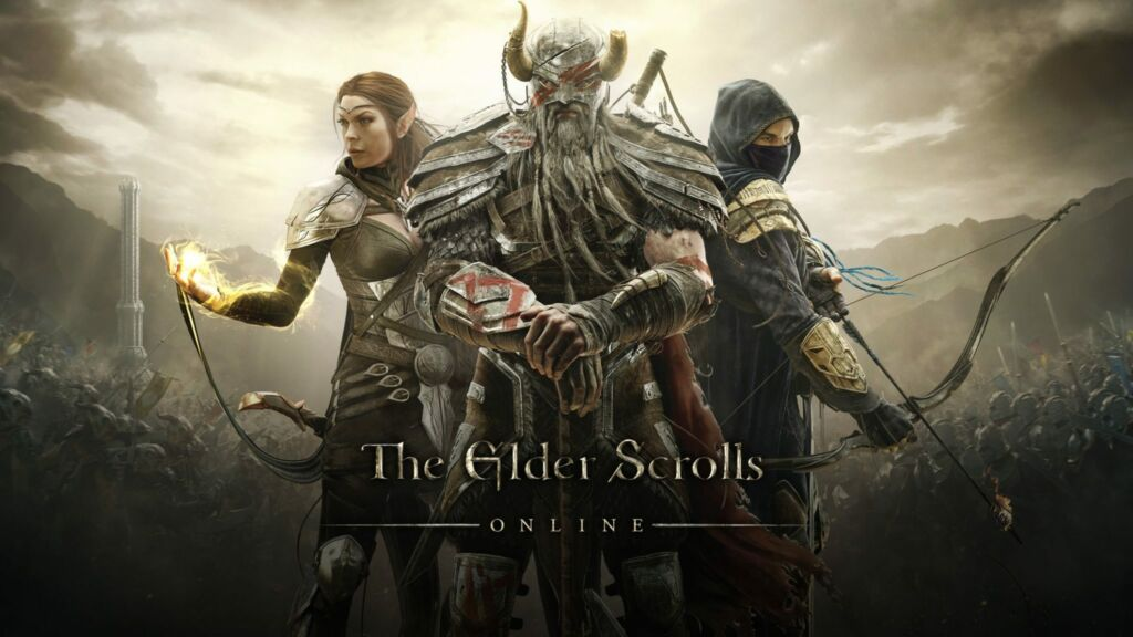 Elder scrolls 6 release date out now