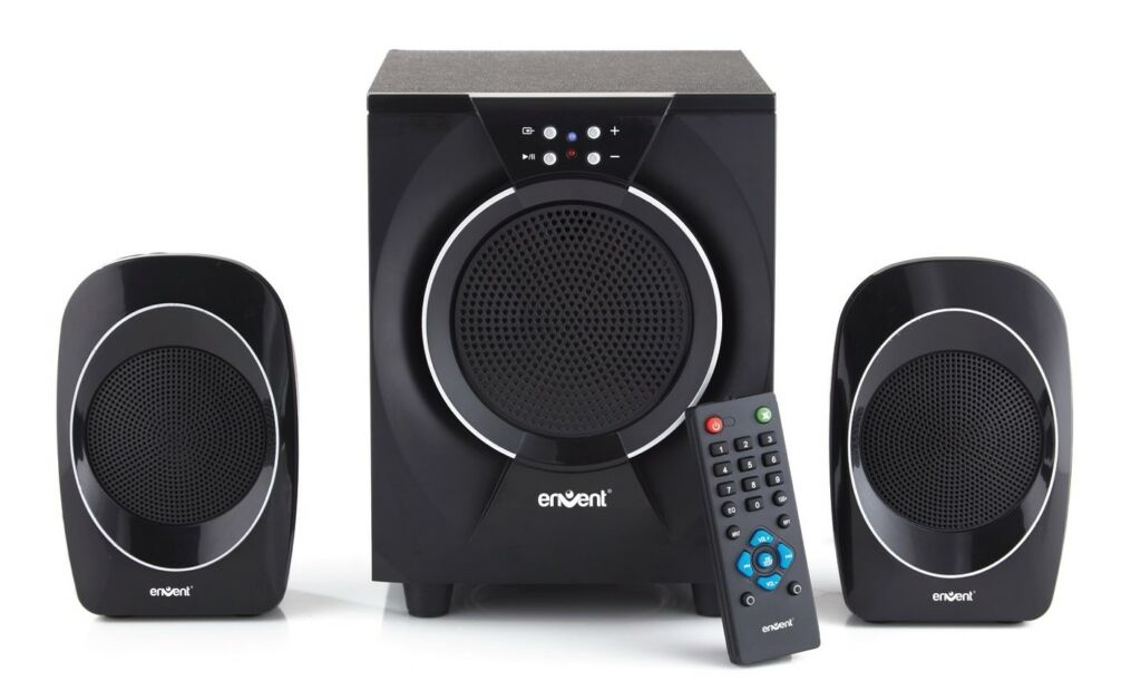 Envent Deejay 310 Home Audio Speaker