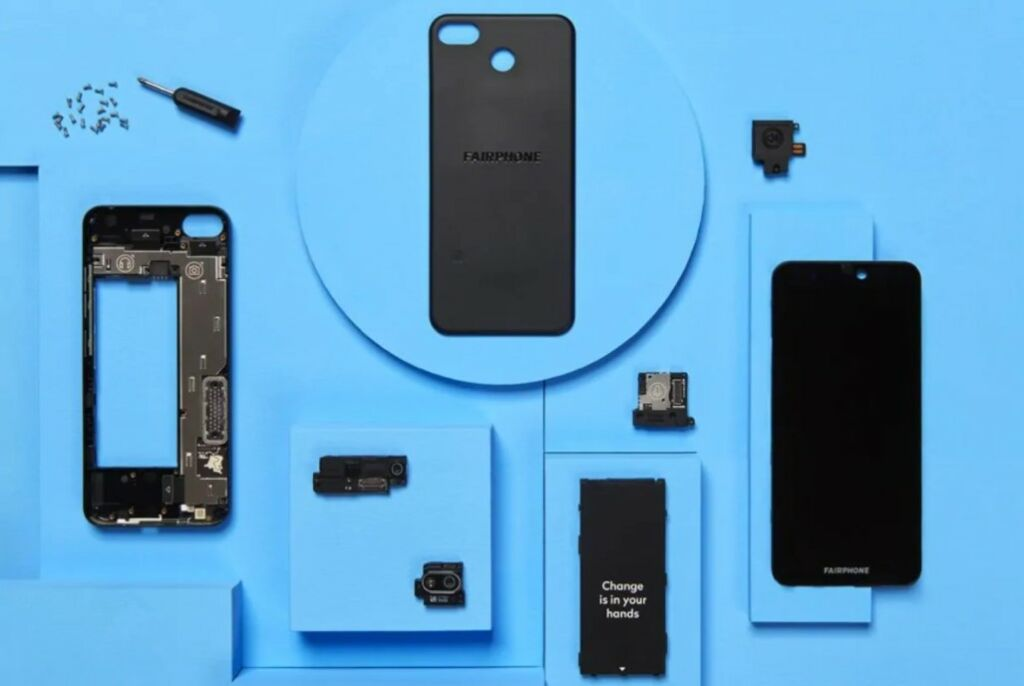 Fairphone 3+ launch with ethical commitment