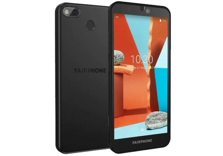 Fairphone 3+ launch price with specifications