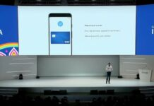 Google Pay NFC based card payments live in india