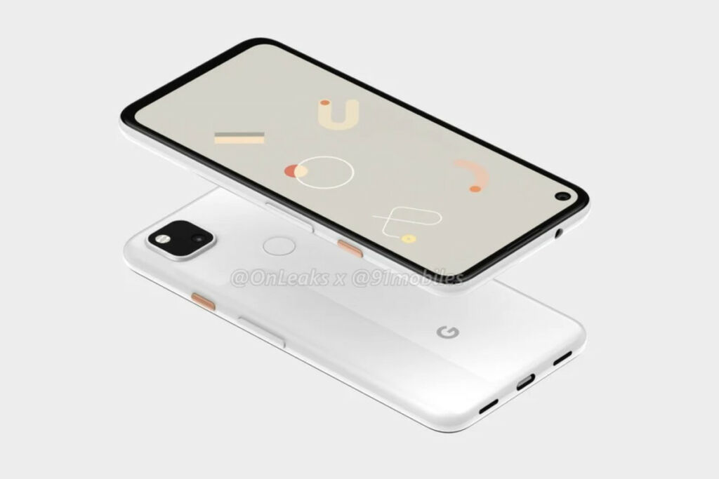Google pixel 4a launch delayed in India
