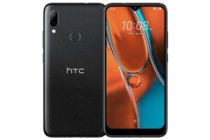 HTC wildfire e2 launch india