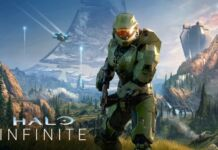 Halo infinite free-to-play on Xbox series X