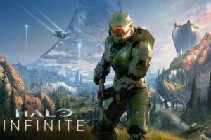 Halo infinite free-to-play on Xbox series X