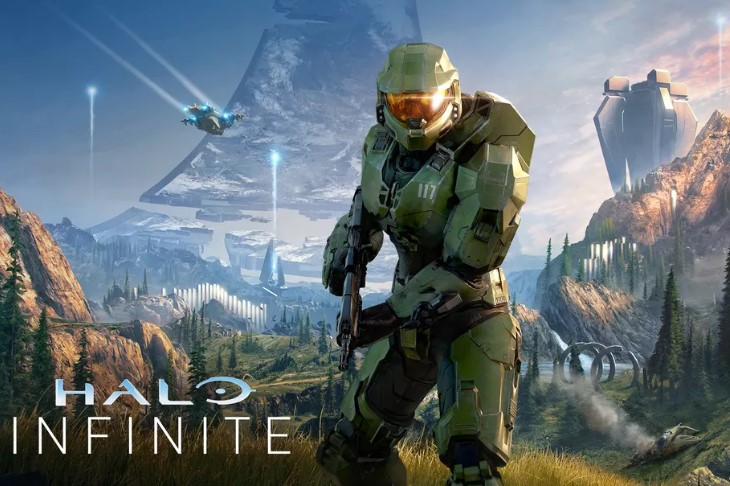 Halo Infinite Multiplayer will be free-to-play