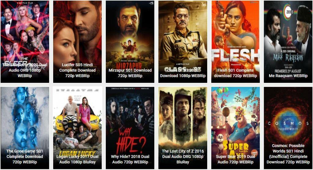 Khatrimaza Hollywood HD movies download in Hindi