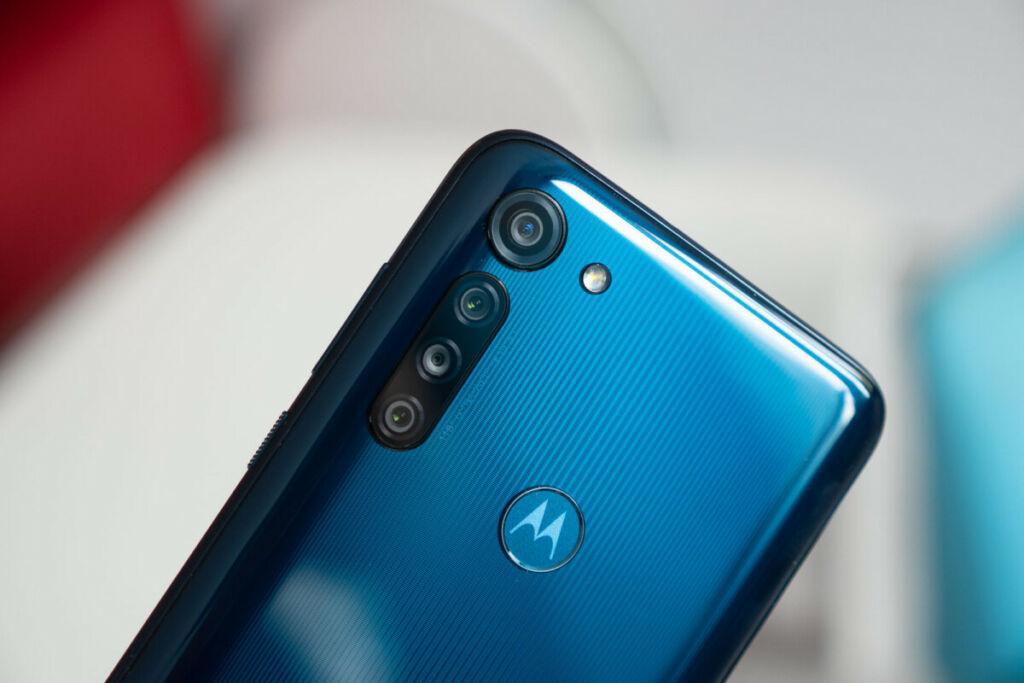 Moto G9 plus launch in us