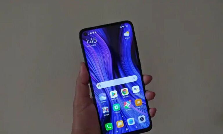 Redmi 9 Prime launch date in india
