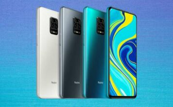 Redmi note 9 pro sale in india