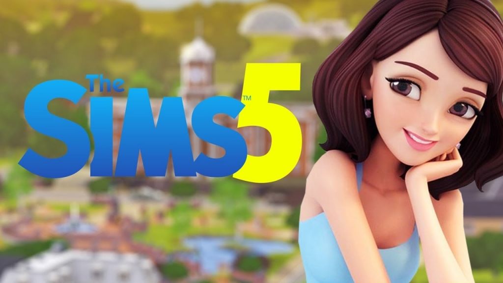 SIMS 5 release date official