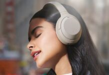 Sony ANC wireless headphones launch india