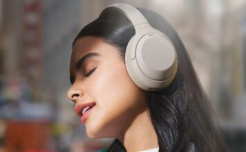 Sony ANC wireless headphones launch india