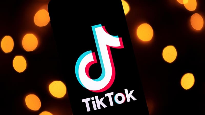 President Trump may finally ban Tiktok in the US Today