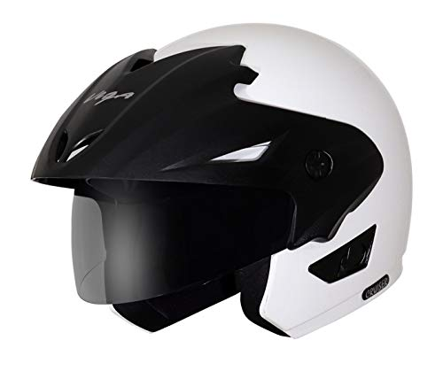 Vega Cruiser CR-W/P-W-L Open Face Helmet