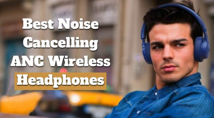 best noise canceling headphones