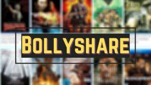 Bollyshare movie downloading site cover