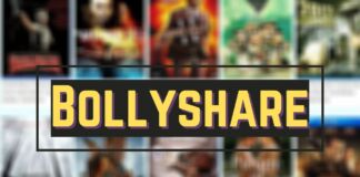 Bollyshare movie downloading site cover