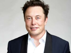 Elon Musk becomes 2nd richest person