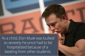 Facts about elon musk