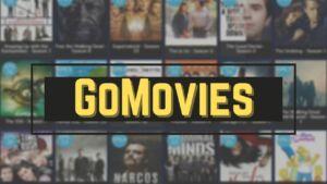 Gomovies illegal movie download