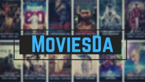 MoviesDa website cover