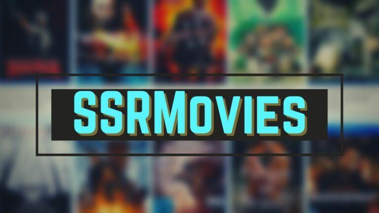 SSRMovies