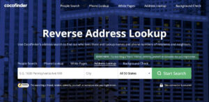 address-lookup