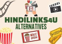 Hindilinks4u Alternatives | Best Replacements for Hindilinks4u Website to download the latest Bollywood, Hollywood, South Dubbed Movies