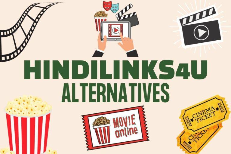 Hindilinks4u alternatives