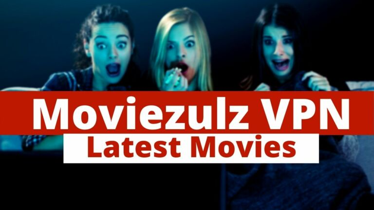 Movierulz VPN movie download website