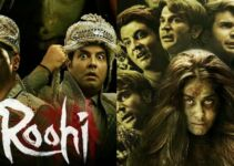 Download Roohi Full Movie 720p, 1080p, 480p, Watch & Download Ruhi movie Online for Free